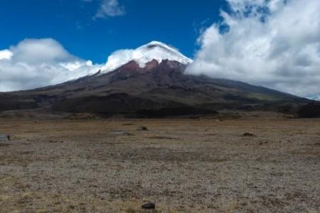 Dovolenka  - Ekvádor - Krásy Galapág a Ekvádoru