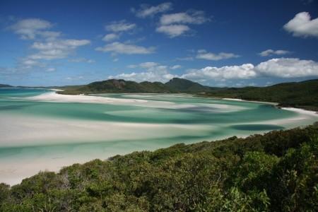 Dovolenka  - Austrália - Velký okruh Austrálií