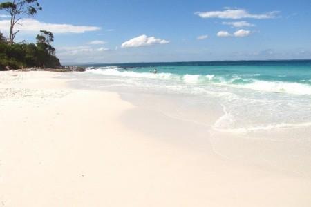Dovolenka  - Austrália - Ostrovy Whitsundays (Daydream Island) A Sydney
