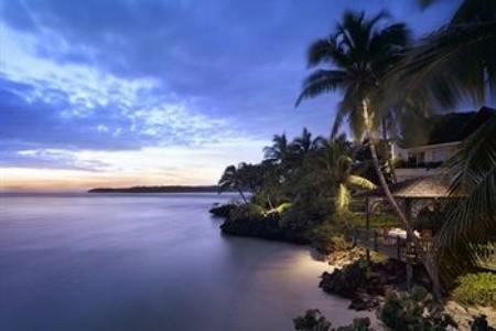Dovolenka  - Fidži - Fidži – Bílé Pláže Ostrova Mana