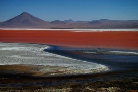 Dovolenka  - Peru - Okruh Peru a Bolívií speciál