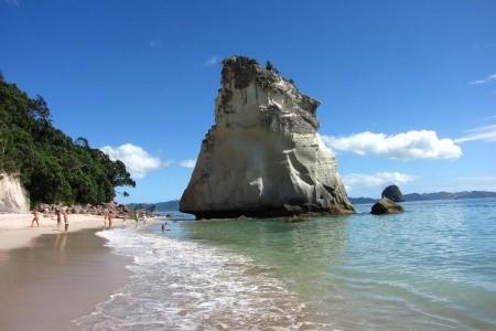 Dovolenka  - Nový Zéland - Dobrodružství Nového Zélandu (oba ostrovy) - karavanem