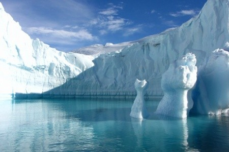 Dovolenka  - Antarktída - Antarktický Poloostrov