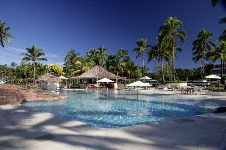 Dovolenka  - Fidži - Fidži – Oblast Suva