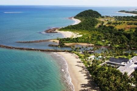 Dovolenka  - Fidži – Oblast Suva