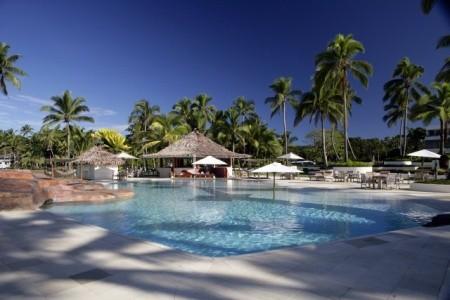 Dovolenka  - Fidži - Golf Na Fidži