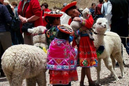 Dovolenka  - Peru - Královský okruh Peru