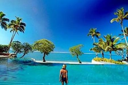 Dovolenka  - Fidži - Fidži-Ráj Ostrova Yanuca