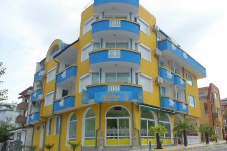 Dovolenka  - Bulharsko - Hotel Temida ***