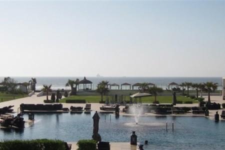 Dovolenka  - Maroko - Sofitel Agadir Thalassa Sea & Spa - Golf
