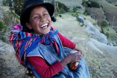 Dovolenka  - Peru - Aktivně po Peru