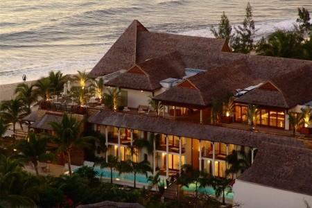 Dovolenka  - Réunion - Le Saint Alexis Hotel & Spa