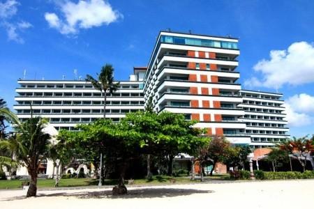 Dovolenka  - Bali - Inna Grand Bali Beach Hotel, Resort And Spa