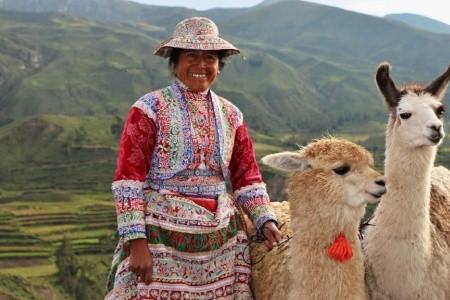 Dovolenka  - Peru - DOBRODRUŽSTVÍ V PERU