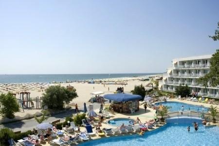 Dovolenka  - Bulharsko - Hotel Kaliopa