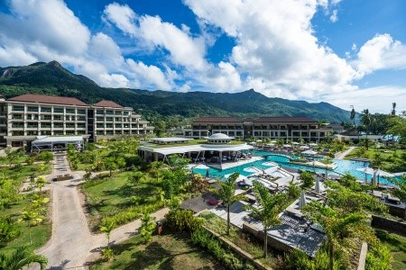 Dovolenka  - Seychely - Savoy Seychelles Resort And Spa