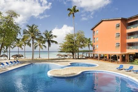 Whala Boca Chica (Ex: Don Juan Beach Resort)
