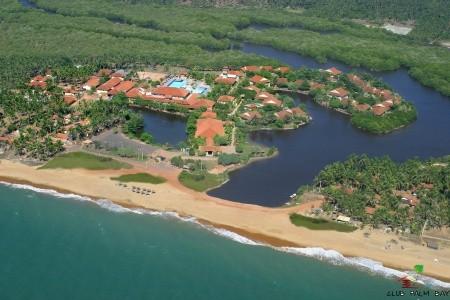 Dovolenka  - Srí Lanka - Hotel Club Palm Bay, Marawila