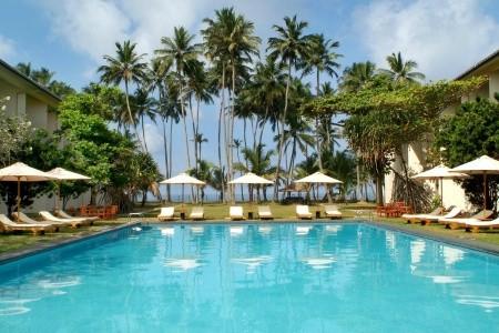 Dovolenka  - Srí Lanka - Mermaid Hotel & Club