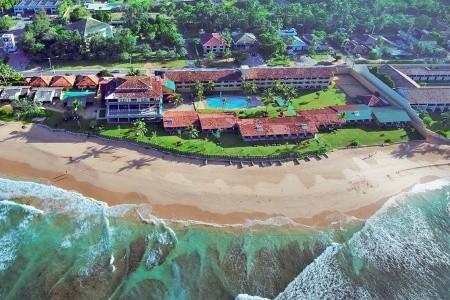 Dovolenka  - Srí Lanka - Club Koggala Village