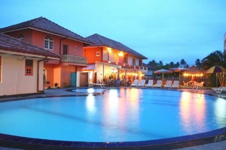 Dovolenka  - Srí Lanka - Paradise Holiday Village