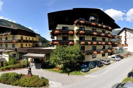 Hotel & Gesundheitszentrum Bärenhof (Ei)