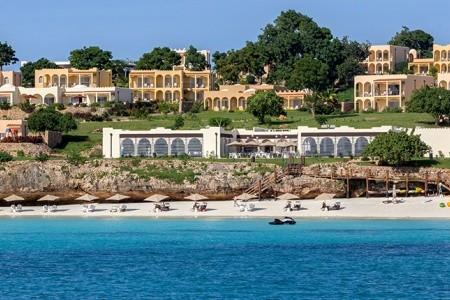 Dovolenka  - Zanzibar - Hideaway Of Nungwi Resort & Spa Zanzibar Severné Pobrežie