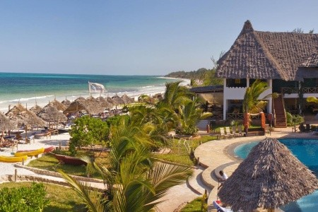 Waridi Beach