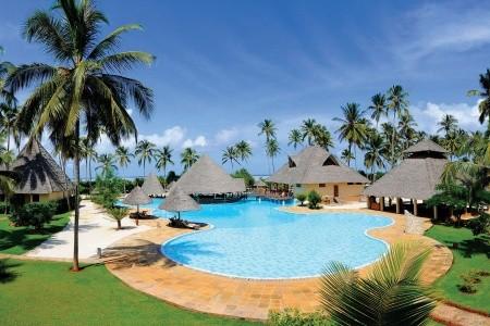 Neptune Pwani Beach Zanzibar Severovýchodné P