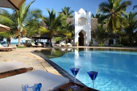Sultan Sands Island Resort Zanzibar Severovýc