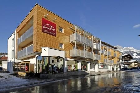 Alpenparks Hotel & Apartment Maria Alm (Ei)