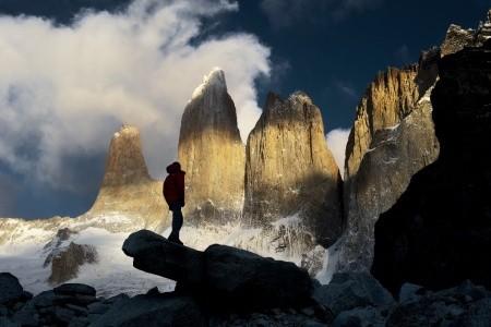 Dovolenka  - Chile - Velký okruh Chile