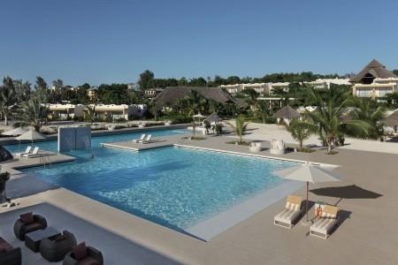Dovolenka  - Zanzibar - Gold Beach House & Spa