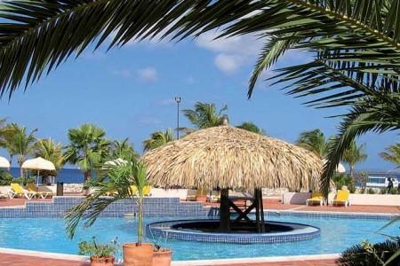 Dovolenka  - Bonaire - Hotel Plaza Resort, Bonaire