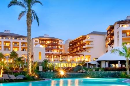 Hotel Vincii Seleccion La Plantacion