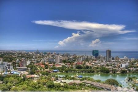 Dovolenka  - Srí Lanka - Královská cesta