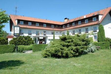 Dovolenka  - Česká republika - Hotel Zvíkov