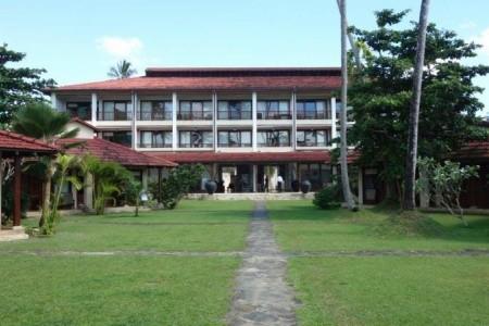 Dovolenka  - Srí Lanka - Weligama Bay Resort