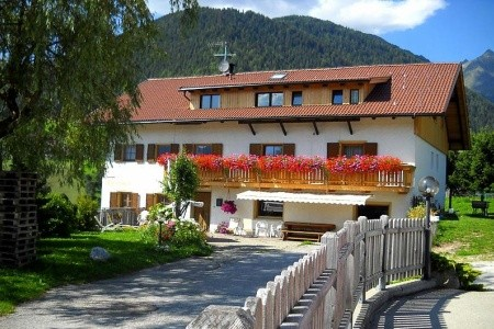 Pension Kieserhof