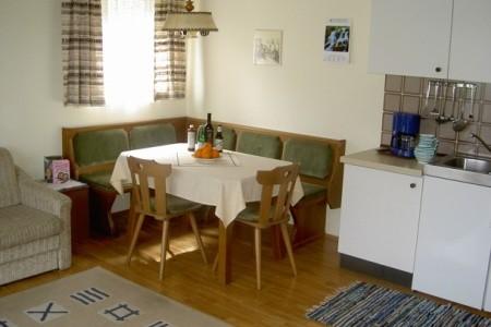 Penzion A Apartmány Koralpe – St. Stefan, Rieding