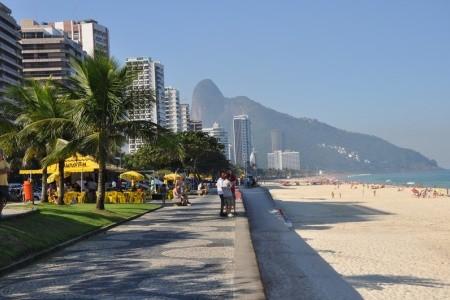 Dovolenka  - Brazília - Brazilský expres (Rio a Iguazú)