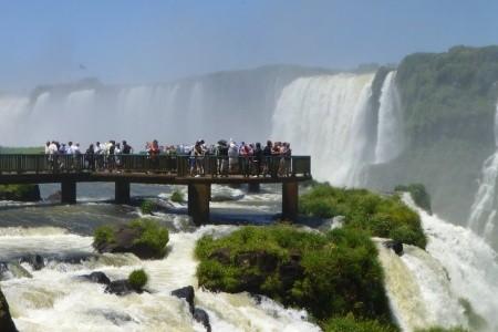 Dovolenka  - Brazília - Přírodní krásy Brazílie - od Ria k Amazonii