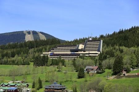 Dovolenka  - Česká republika - Orea Resort Horal