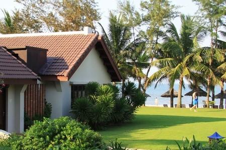 Dovolenka  - Vietnam - Palm Garden Resort