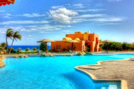 Wadi Lahmy Azur Resort