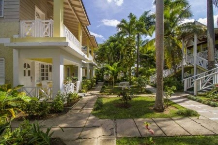 Dovolenka  - Jamajka - Merrils Beach Resort I., Negril