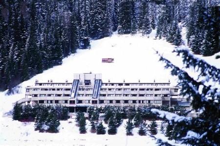 Hotel Regina V Mazzin Di Fassa