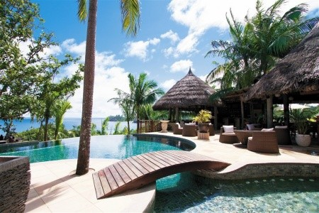 Dovolenka  - Seychely - Hotel Valmer Resort