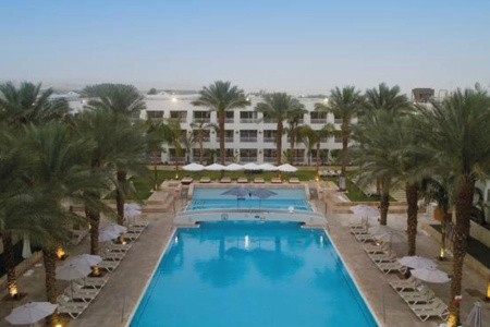 Dovolenka  - Izrael - Leonardo Royal Resort