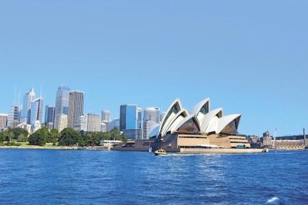 Dovolenka  - Austrália - Austrálie pro každého